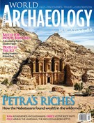 Current World Archaeology Magazine 10/1/2017