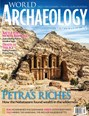 Current World Archaeology Magazine | 10/2017 Cover