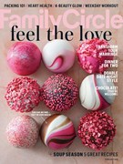 Family Circle Magazine 2/1/2018