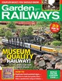 Garden Railways Magazine | 2/2018 Cover