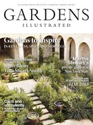 Gardens Illustrated Magazine 1/1/2018