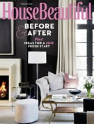 House Beautiful Magazine 2/1/2018