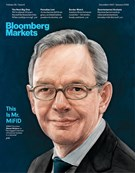 Bloomberg Markets Magazine 12/1/2017