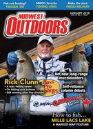Midwest Outdoors Magazine 1/1/2018