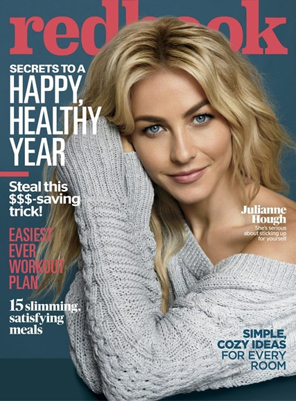 Redbook Cover - 2/1/2018