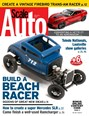 Scale Auto Magazine | 2/2018 Cover