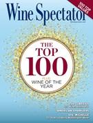Wine Spectator Magazine 12/31/2017