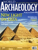Current World Archaeology Magazine 12/1/2017