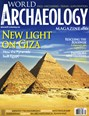 Current World Archaeology Magazine | 12/2017 Cover