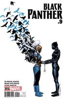 Black Panther 2/1/2017