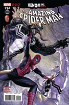 Superior Spider Man Comic 2/1/2018