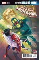 Superior Spider Man Comic 11/1/2016