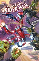 Superior Spider Man Comic 7/1/2017