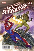 Superior Spider Man Comic 5/1/2017