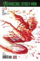 Superior Spider Man Comic 10/1/2017