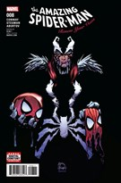Amazing Spider-Man: Renew Your Vows 8/1/2017