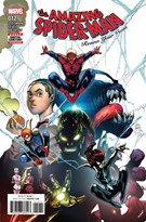 Amazing Spider-Man: Renew Your Vows 12/1/2017