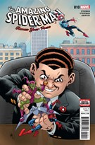 Amazing Spider-Man: Renew Your Vows 10/1/2017