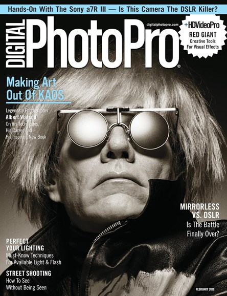 Digital Photo Pro Cover - 2/1/2018
