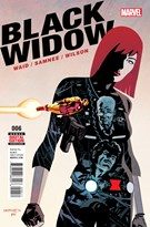 Black Widow 10/1/2016
