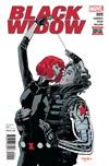 Black Widow | 2/1/2017 Cover