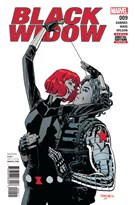 Black Widow 2/1/2017