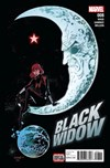 Black Widow | 1/1/2017 Cover