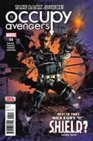 Occupy Avengers 4/1/2017