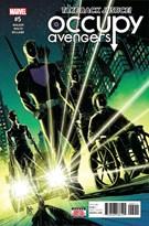 Occupy Avengers 5/1/2017