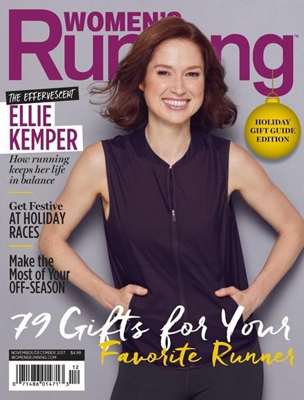 Women's Running Cover - 11/1/2017