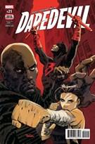 Daredevil Comic 8/1/2017