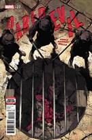 Daredevil Comic 12/1/2017