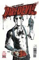 Daredevil Comic 2/1/2017