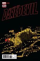 Daredevil Comic 1/1/2017