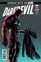 Daredevil Comic 6/1/2017