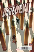 Daredevil Comic 3/15/2017