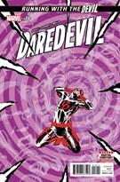 Daredevil Comic 5/1/2017