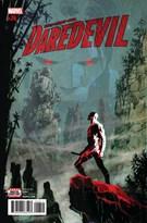 Daredevil Comic 11/1/2017