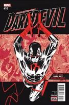 Daredevil Comic 10/1/2016