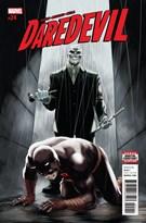 Daredevil Comic 9/15/2017