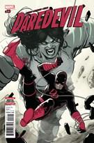 Daredevil Comic 9/1/2017