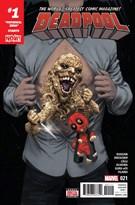 Deadpool 12/15/2016