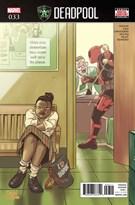 Deadpool 9/1/2017