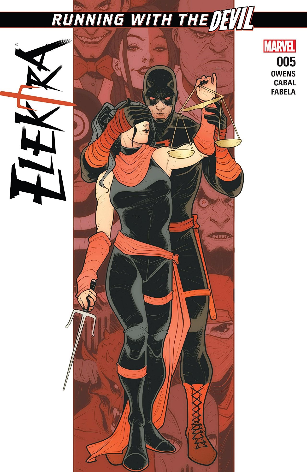 Best Price for Elektra Comic Subscription