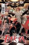 Elektra | 6/1/2017 Cover