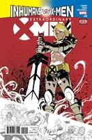 X-Men Comic 4/1/2017