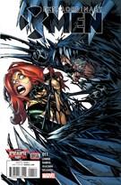 X-Men Comic 8/1/2016