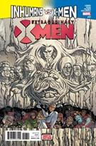 X-Men Comic 2/1/2017