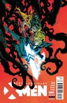 X-Men Comic 1/1/2017
