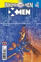 X-Men Comic 3/1/2017
